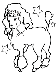 Printable Dog House Coloring Pages Cartoon Pictures Pregnancy Calendar Dogs Free Full Size