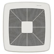 Broan Duct Free Bathroom Fan by Broan Xb80 Ultra X1 Single Speed Series Ventilation Fan Built In