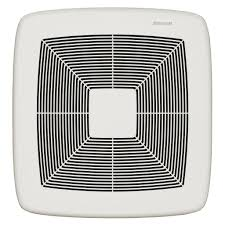 Install Bathroom Vent No Attic Access by Broan Xb80 Ultra X1 Single Speed Series Ventilation Fan Built In