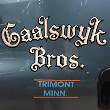Gaalswyk Brothers Trucking - Home | Facebook