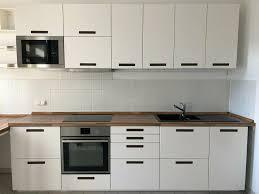 ikea küche weiß inkl elektrogeräte angebot bis zum 25 02 2021