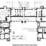 Ayton Castle Floor Plans Castles Palaces Pinterest Building