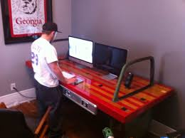 Custom Desk Made Of Old Truck Doors And Reclaimed Gym Flooring By ... Find More Kids Fire Truck Desk For Sale At Up To 90 Off Autoexec 00608 Roadmaster With Builtin 200w Invter Ana White Shelf Or Organizer Diy Projects W Tablet Netbook Stand Mount Healthy I Built A Desk From An Old Beat Pick Truck Album On Imgur Mercedes Actros Mp4 Large Extension Table Working Headlights Ford Rat Rod Fniture Desks And Bags Ae 200 Efficiency Filemaster Dafexpeditiontruckdeskjpg 1500938 Rv Camper Daf 105 Xf Car Connected Mobile Dying Restored Into Office