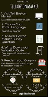 TellBostonMarket – Boston Market Survey And Boston Market ... Easy Iromptu Pnic Ideas Cutefetti Boston Market Lunch New Menu Nomtastic Foods Grhub Promo Codes How To Use Them And Where Find Saves Dinner First Thyme Mom Bike24 Promo Codes Discount Off First Food Shop Pet Planet Coupon Code Shopping Mall New York Tellbostonmarket Take Survey Get Coupon Another Carvers Cut Roadhouse Beef Meatloaf Family Meals Everything You Need Know 2019 Tax Day Specials Freebies Deals