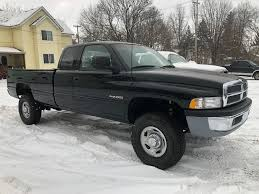 100 Used Dodge Truck John The Diesel Man Clean 2nd Gen Cummins Diesel S