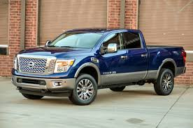 2016 Nissan Titan XD Is Autotalk.com's Truck Of The Year! • AutoTalk