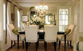 Gorgeous Dining Room Style Design Tittle