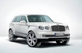 100 Bentley Truck 2014 Big Dreams For Begin With An SUV