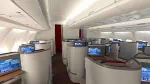siege business air nouvelle cabine business de garuda sur a330 pour 2016 ohlalair