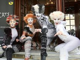 cats on broadway broadway show cats adds rap to west end revival