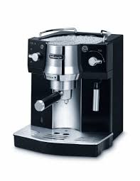 DeLonghi EC820B Pump Espresso Coffee Machine Black