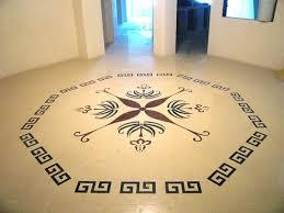 Italian Marble Flooring Shaining Designs