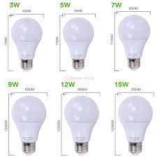 best globe a19 led bulb e26 9watts ls ac85 265v brightness
