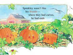 Spookley The Square Pumpkin Writing Activities by Pumpkin Activities Spookley The Square Pumpkin Book Activities