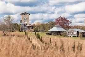 104 House Tower House Farm Meriwether County Georgia
