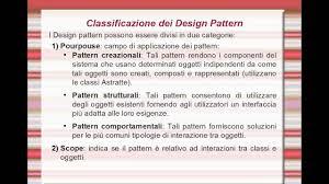 Decorator Pattern Java Io by Corso Java Professionale Ix Lezione Design Pattern Youtube