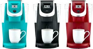 Keurig Coffee Maker Colors Teal Target Com Brewing System