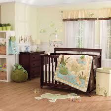 Amazon Com 4 Piece Baby by Amazon Com Carter U0027s 4 Piece Crib Bedding Set In The Pond