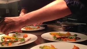 dressage des assiettes en cuisine dressage d une assiette à l eligo lausanne