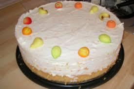 mandarinen sahne quarkkuchen rezept