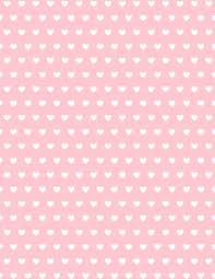 These Free Printable Valentine Hearts Scrapbook Paper Designs Are Perfect For Valentines Day Or Anytime You Want To Convey A Little Sweetness