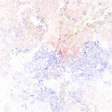 Demographics Of Atlanta Wikipedia