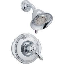 Delta Faucets Cassidy Line by Delta Shower Faucet Diverter Valve