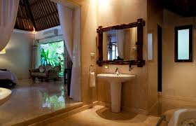 100 Www.homedsgn.com Viceroy Resort Bali With Contemporary Bathroom With Pedestal Sink