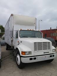 1999 International 4700 DT466E 24' Box Truck Lisc# 5V72188 W ... 1999 Intertional 4700 Tpi Intertional For Sale 51141 Bucket Truck Vinsn1htjcabl5xh652379 Ihc Box Van Cargo Truck For Sale In Cab For Sale Des Moines Ia 24618554 Rollback Tow Truck 15800 Pclick Beloit Ks By Owner And Plow Home 4900 Tandem Axle Chassis Dt466 Sa Roll Back