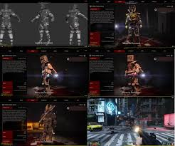 Killing Floor Wiki Zeds by Returning Player Here With Some Questions Killingfloor