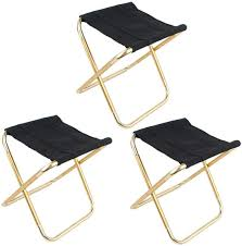 Small Folding Gaming Chair Picnic Camping Chairs In A Bag ...