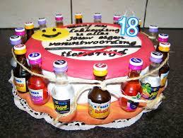 robby s torte zum 18 geburtstag