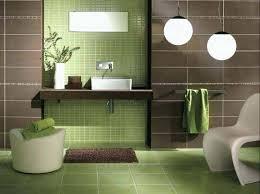 badezimmer ideen braun beige bad fliesen designs