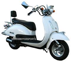 MOJO Power Sports WorldWide Offers The BARON Scooters Service And Parts