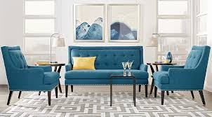 Teal Color Living Room Decor by Living Room Sets Living Room Suites U0026 Furniture Collections