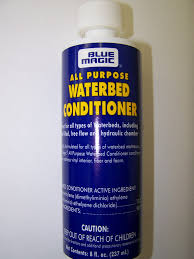 Water Beds And Stuff by Water Bed Chemicals Treatment U0026 Conditioner For Waterbeds