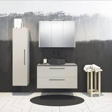 badezimmermöbel set d noida 3 teilig inkl waschtisch waschbecken farbe beige