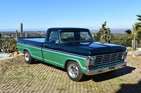 100 Pick Up Truck For Sale By Owner EBay 1967 D F250 1967 D F250 Up Vintage Custom