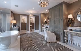 foto badezimmer innenarchitektur le sessel kronleuchter