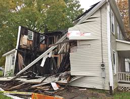 100 Wall Less House Salem Home Set For Demolition Next Week Comes Down Early