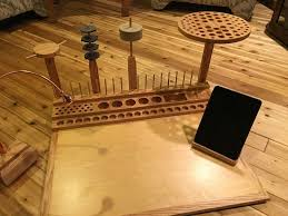 Fly Tying Table Woodworking Plans by 285 Best Dremel Images On Pinterest Dremel Ideas Wood And