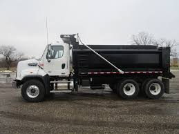 Dump Trucks For Sale On CommercialTruckTrader.com