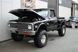 100 1972 Chevy Truck 4x4 Value Beautiful 78 Stepside Lifted My Style