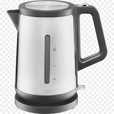 Electric Kettle Krups Stainless Steel Coffeemaker