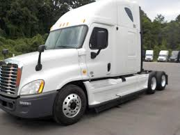 2012 Freightliner Cascadia 125 Sleeper Semi Truck For Sale, 637,721 ... Truck Paper 2007 Freightliner Cc13264 Coronado Youtube Freightliner Argosy Cabover Thermo King Reefer De 28 Ft 2001 Peterbilt 379exhd For Sale At Truckpapercom Hundreds Of Of Austin Amazoncom Wall Decor Red Diesel Vintage Art 2003 Kenworth W900l At K Whopper Pinterest Rigs 2018 Western Star 5700xe Western Star 5700 Xe