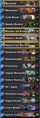 best hearthstone decks february archives hs decks and guides