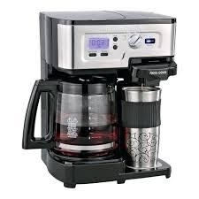 Hamilton Beach Coffee Maker Parts Brewstation 12 Cup Manual