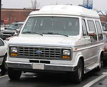 North American Van Conversionsedit