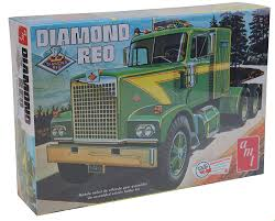 Amazon.com: AMT 1:25 Scale Diamond Reo Tractor Model Kit: Toys & Games Mack Cruiseliner 125 Scale Model Truck Made From Amt Kit Model 124 Ford T Coca Cola Delivery Truck Ipms Talk Photo Trucks Photo 30 Tyrone Malone Album White Freightliner Carmodelkitcom 2016 Used Cascadia Dt12 At Valley Trucks And Trailers Amt Peterbilt 352 Pacemaker Cabover Amt1090 Toys Hobbies 1923 Hino Launches New 500 Series Proshift Models Auto Moto Japan Semi Simplistic Heavy Autostrach 1953 Pickup Plastic Kit 882 Shore 1955 Chevy Cameo Cacola 1094 Up Scale