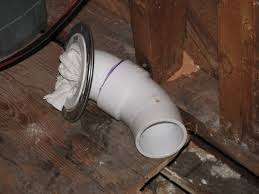 plumbing how proud can a toilet flange sit above the floor